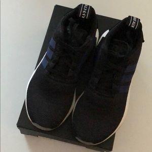 Adidas NMD_R2 W Navy Blue